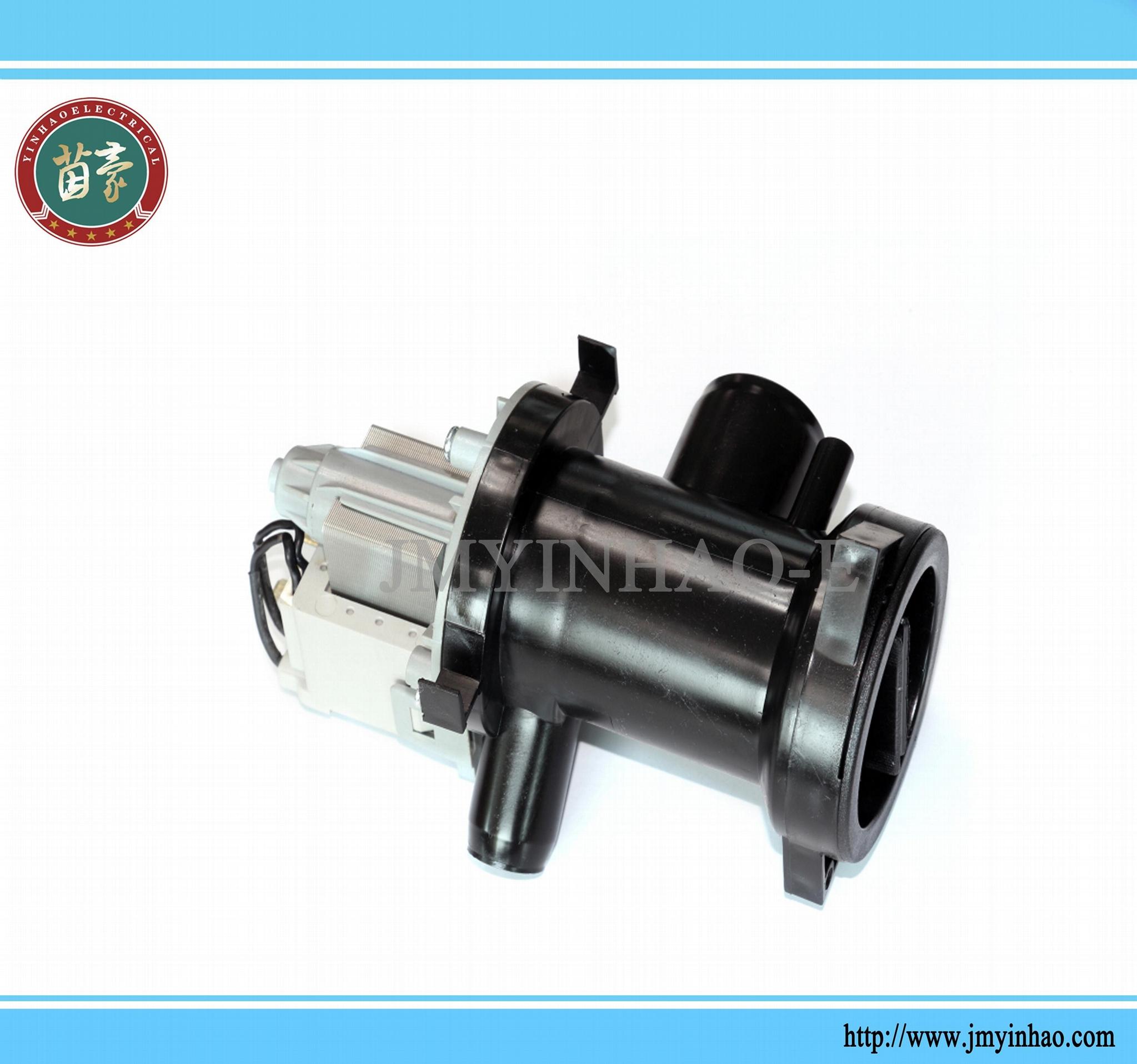 Genuine LG 5859EN1004J Washing Machine Drain Pump  1