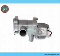 China drain pump for washing machine