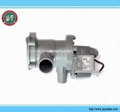 made in china 排水泵电机/洗衣机配件