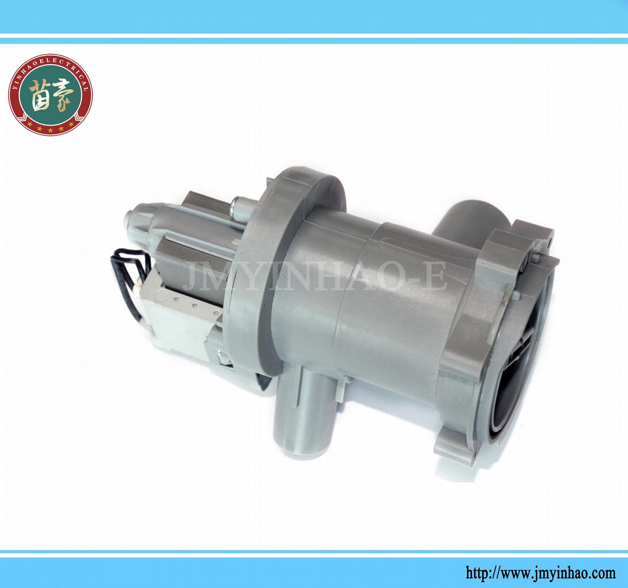 made in china 排水泵电机/洗衣机配件 2
