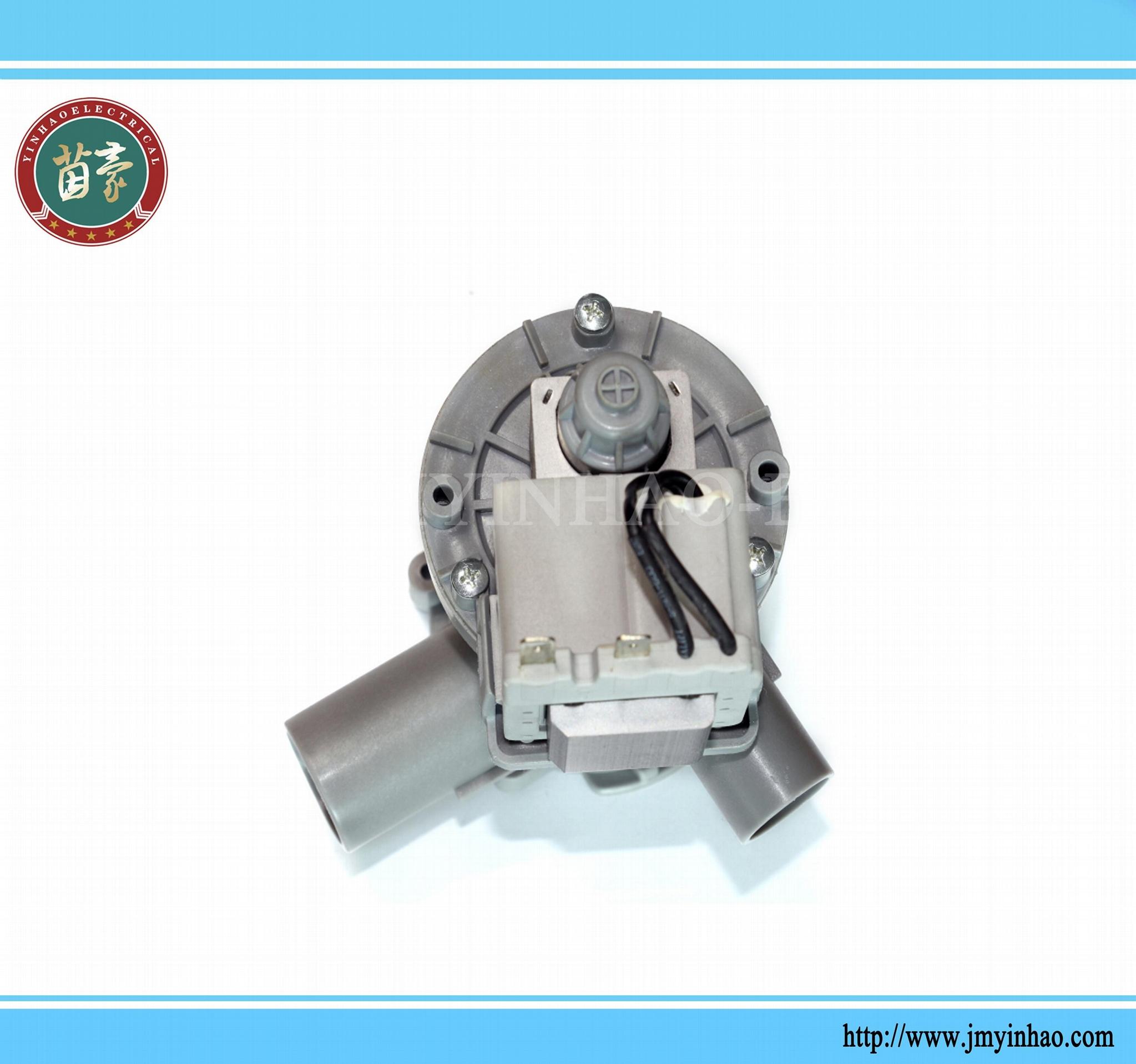 made in china 排水泵电机/洗衣机配件 4