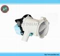 Washing machine drain pump /Drain pump for washing machine