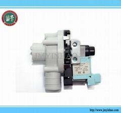 洗衣机排水设备/同步电机/排水泵