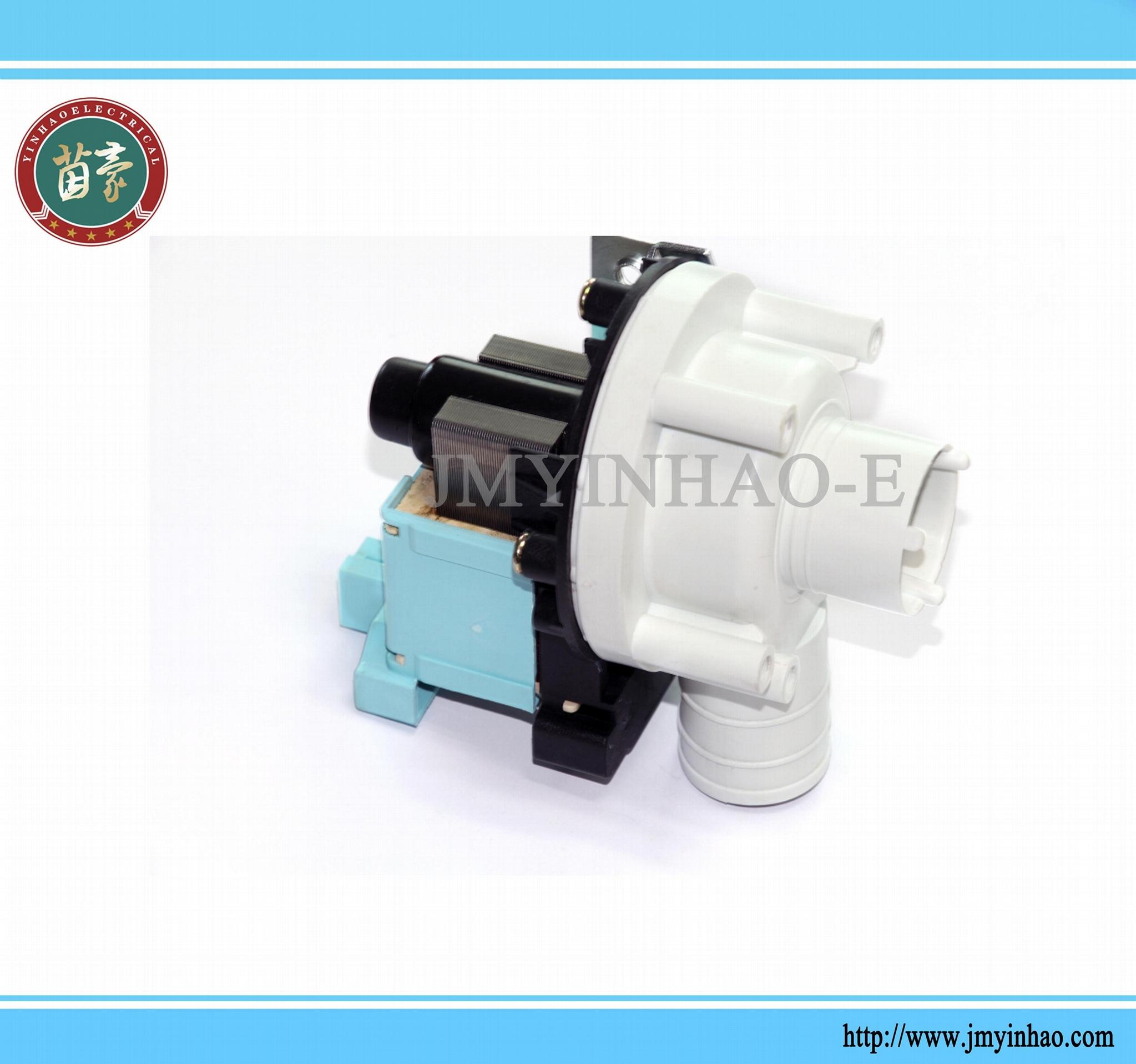洗衣机排水设备/同步电机/排水泵 2