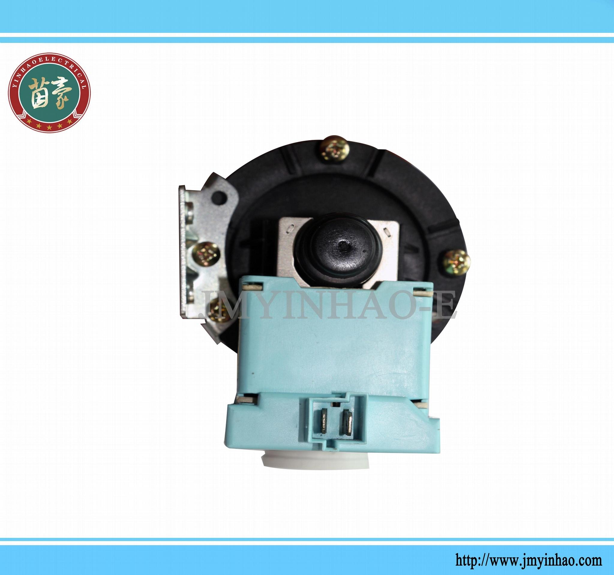 洗衣机排水设备/同步电机/排水泵 4