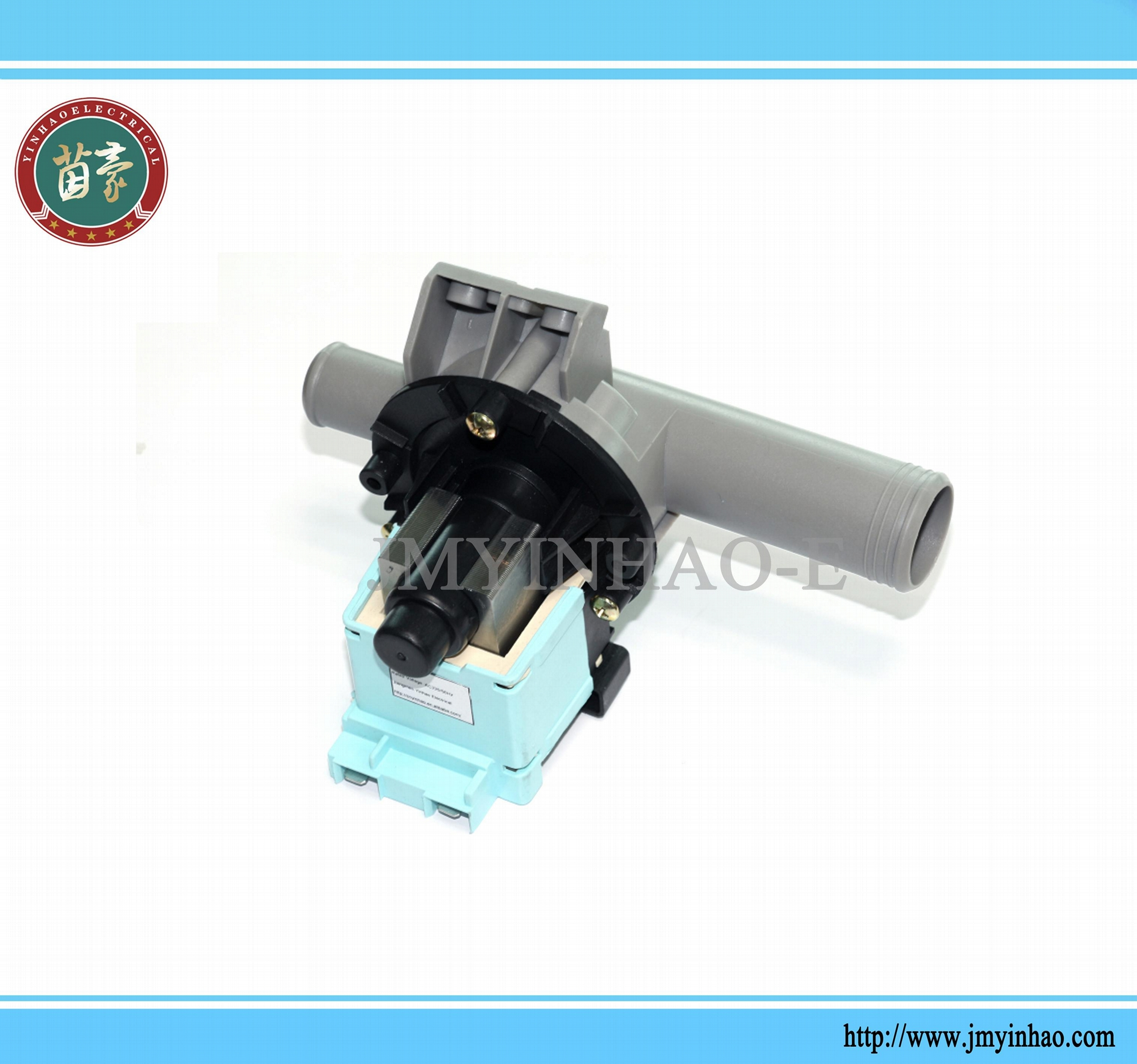 popular  220V drain pump for washing machine 1