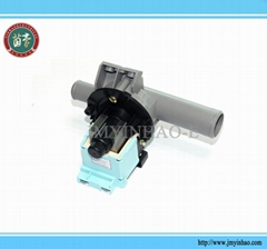 popular  220V drain pump for washing machine
