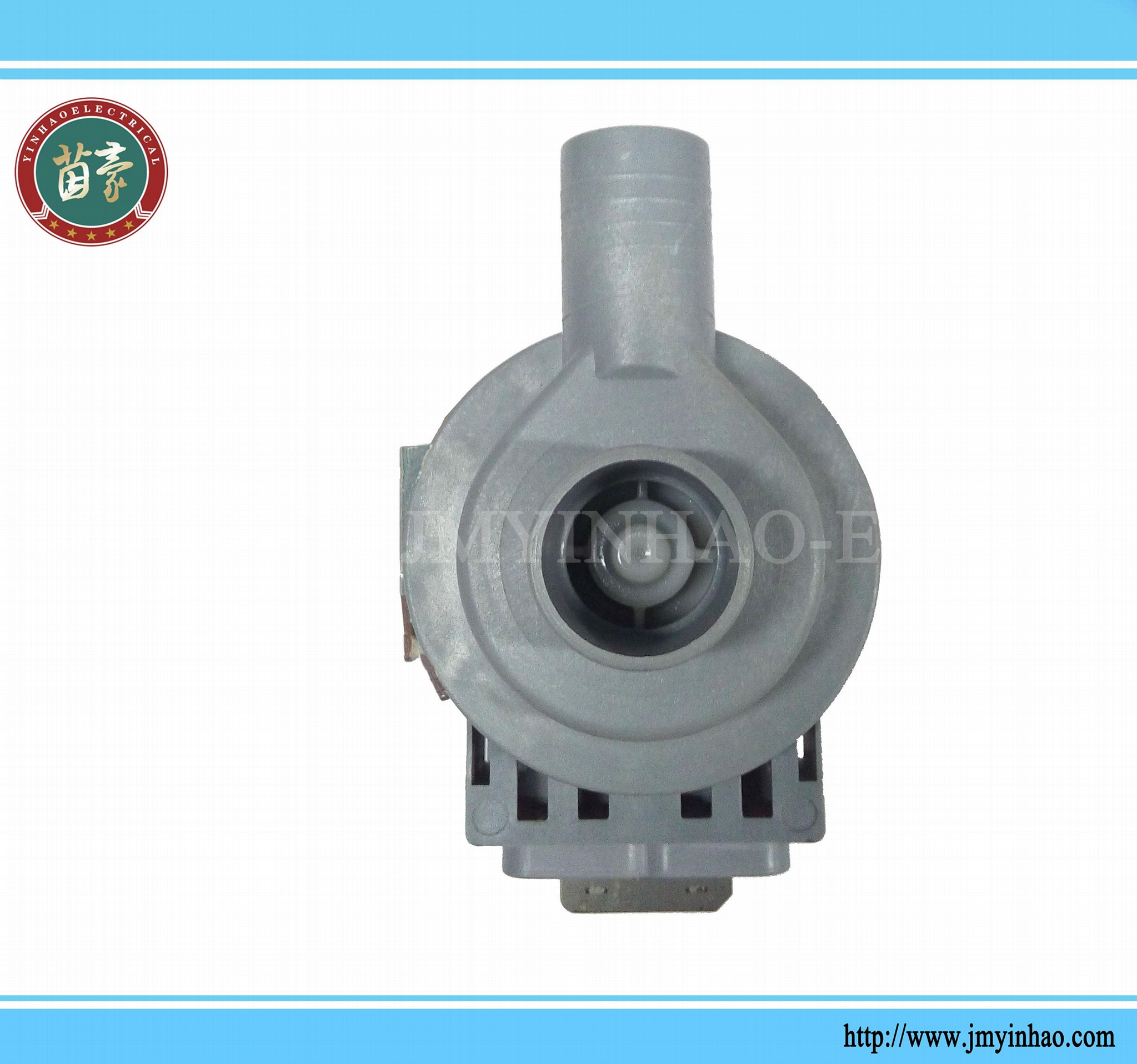 Drain Pump for Whirlpool W10276397 Washer AP4514539 PS2580215 4