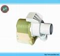 Washing Machine Water Pump Washer Drain pump For Whirlpool Parts W10130913 2