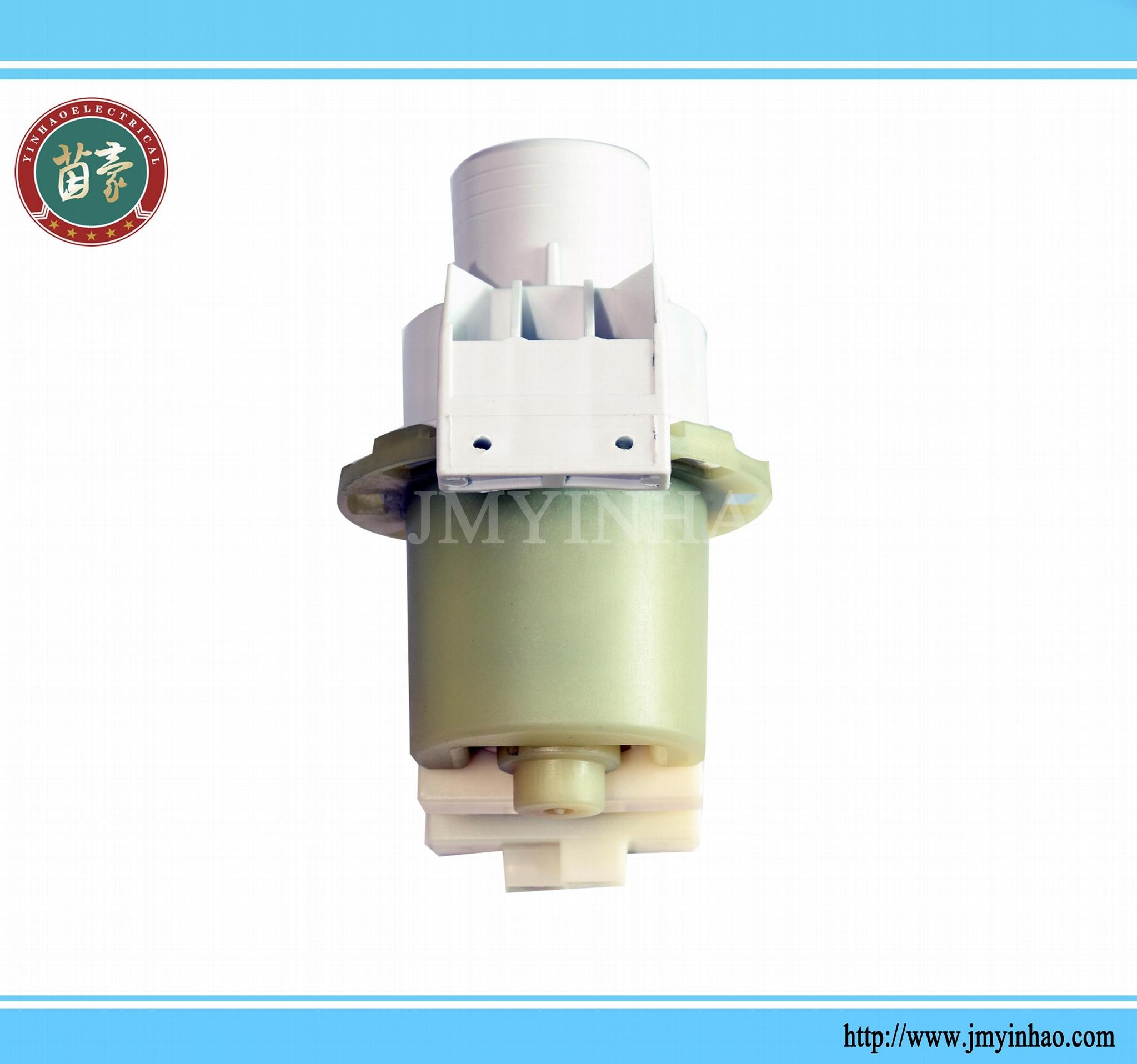 Washing Machine Water Pump Washer Drain pump For Whirlpool Parts W10130913 3
