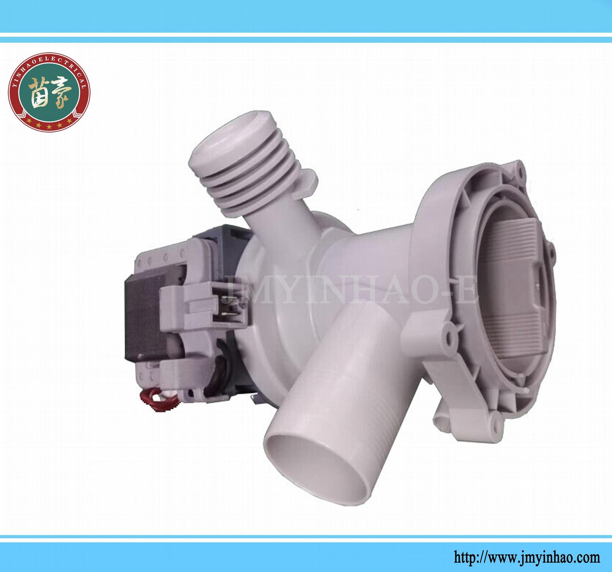 洗衣机排水泵/排水电机/排水洗衣泵 1