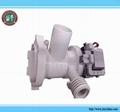 洗衣机排水泵/排水电机/排水洗衣泵 2