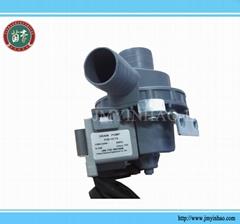 220V 滚筒洗衣机排水泵同步电机