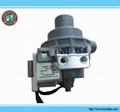 drain pump for washer/boşaltma pompası 3