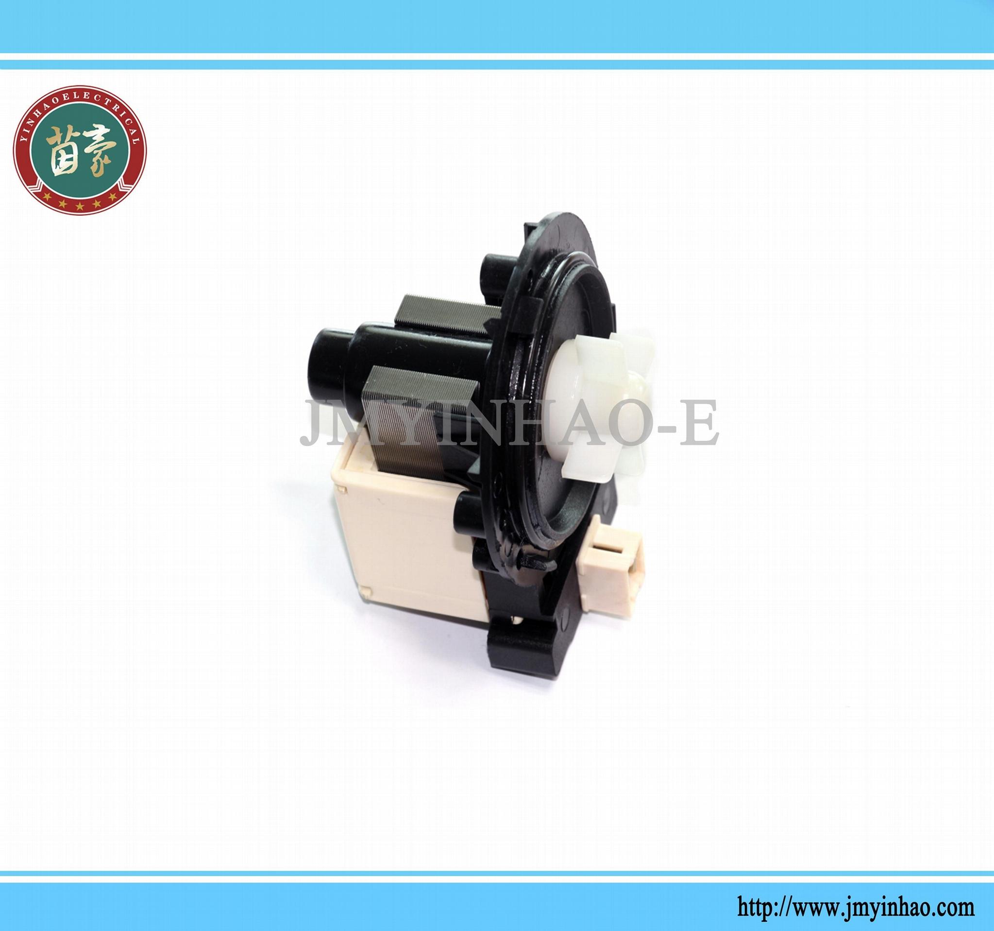 洗衣机配件/洗衣机排水泵 1