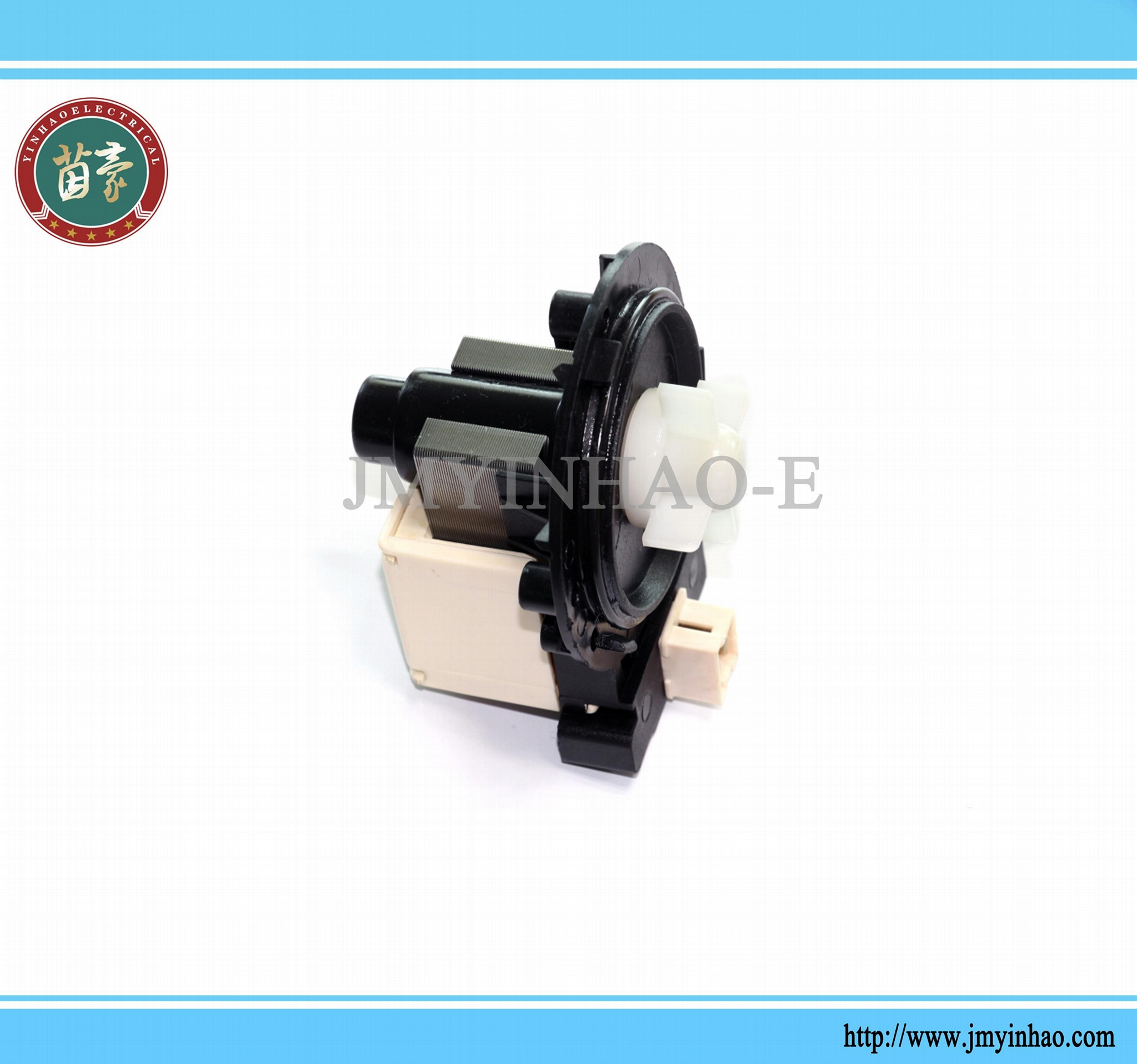 Washing Machine Drain Pump/China drain pump for washer 1