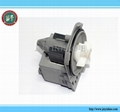 drain water pump for washing machine