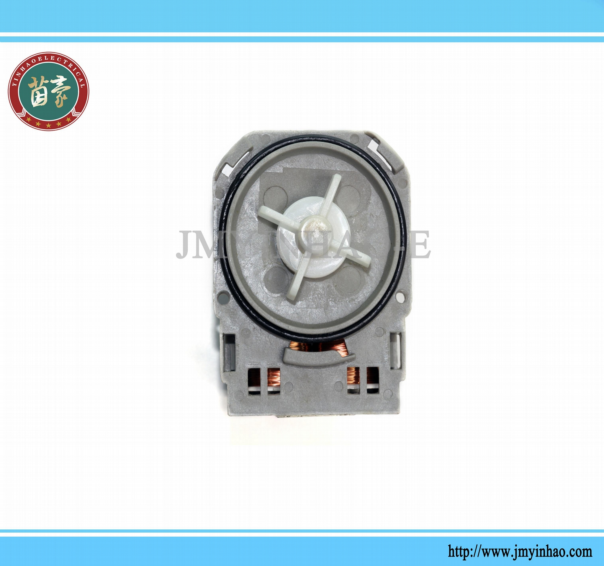 drain water pump for washing machine 220V/120V 2