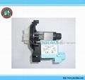 HOTPOINT洗衣机可替换排水泵/小型排水电机 2