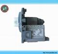 廠家直銷高質洗衣機排水泵/低噪音排水泵 1