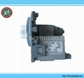 drain pump motor for washing machine