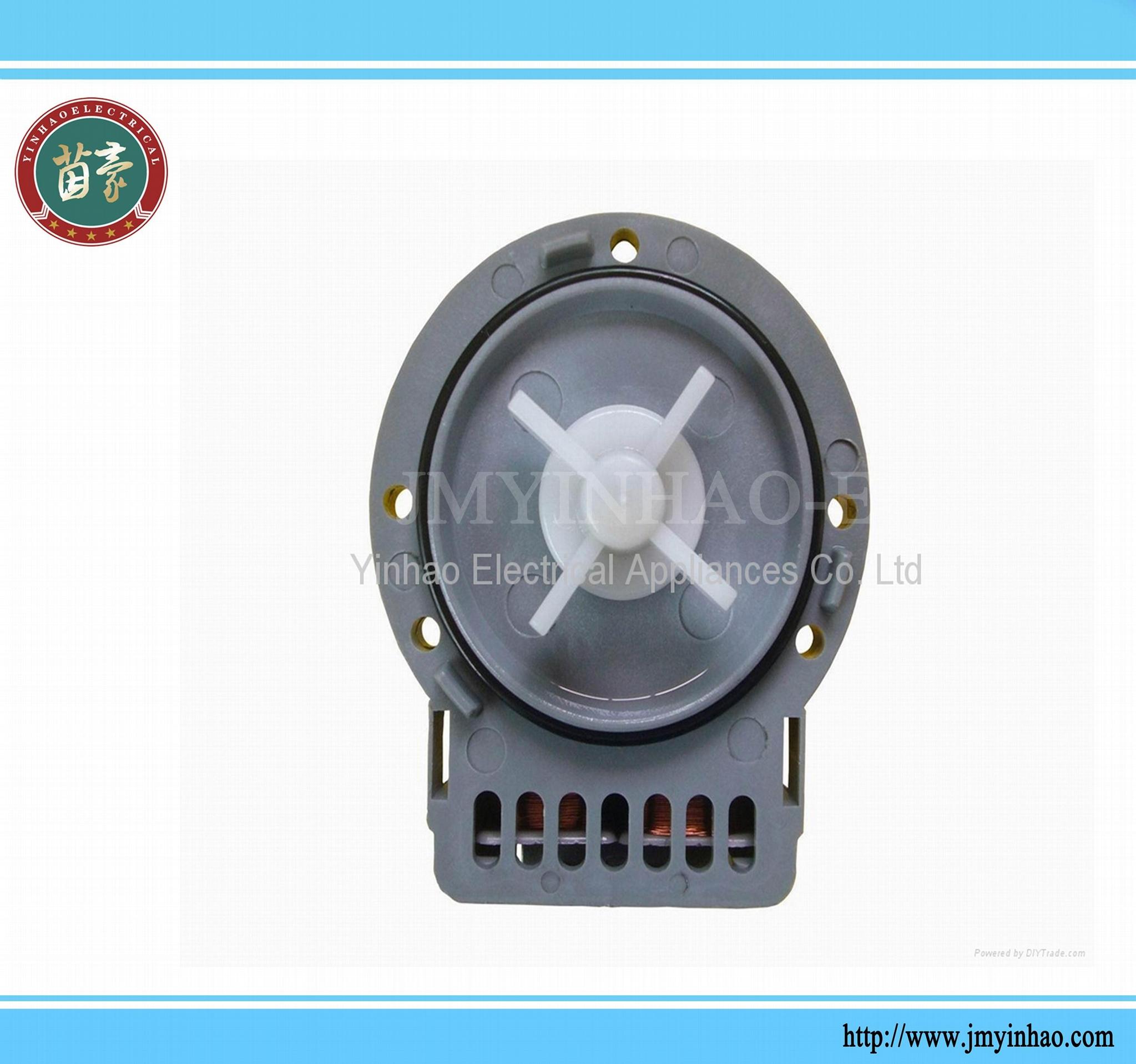 廠家直銷高質洗衣機排水泵/低噪音排水泵 3