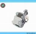 German VDE certificate washing machine drain pump 2