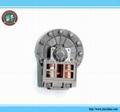 German VDE certificate washing machine drain pump 3