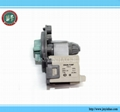 220V 60Hz Brazil market drain pump motor for washing machine 3