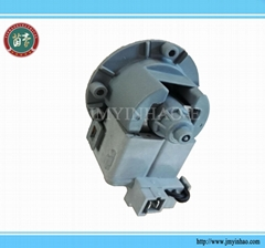 washer drain water pump/dishwasher drain pump