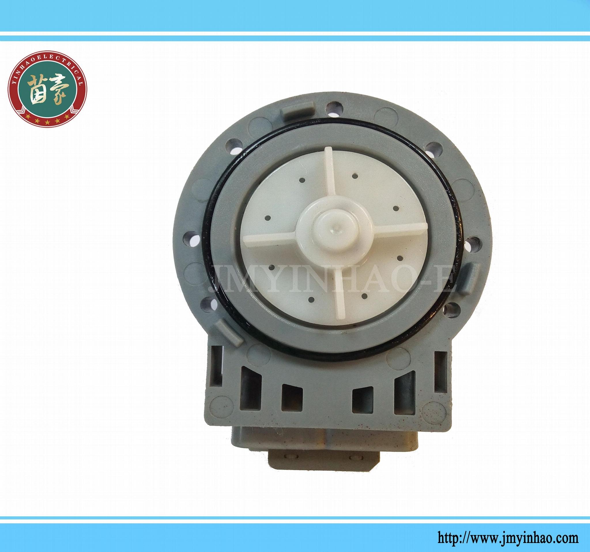 惠而浦洗衣機排水泵 1