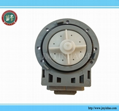 universal drain pump for WHIRLPOOL washing machine