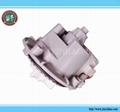 washing machine spare parrts drain pump 3