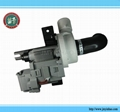 Washing Machine Drain Pump for Whirlpool  AP4514539 PS2580215 W10276397