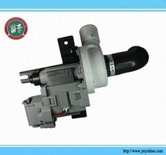 Whirlpool 洗衣机排水泵可替换 AP4514539 PS2580215 W10276397