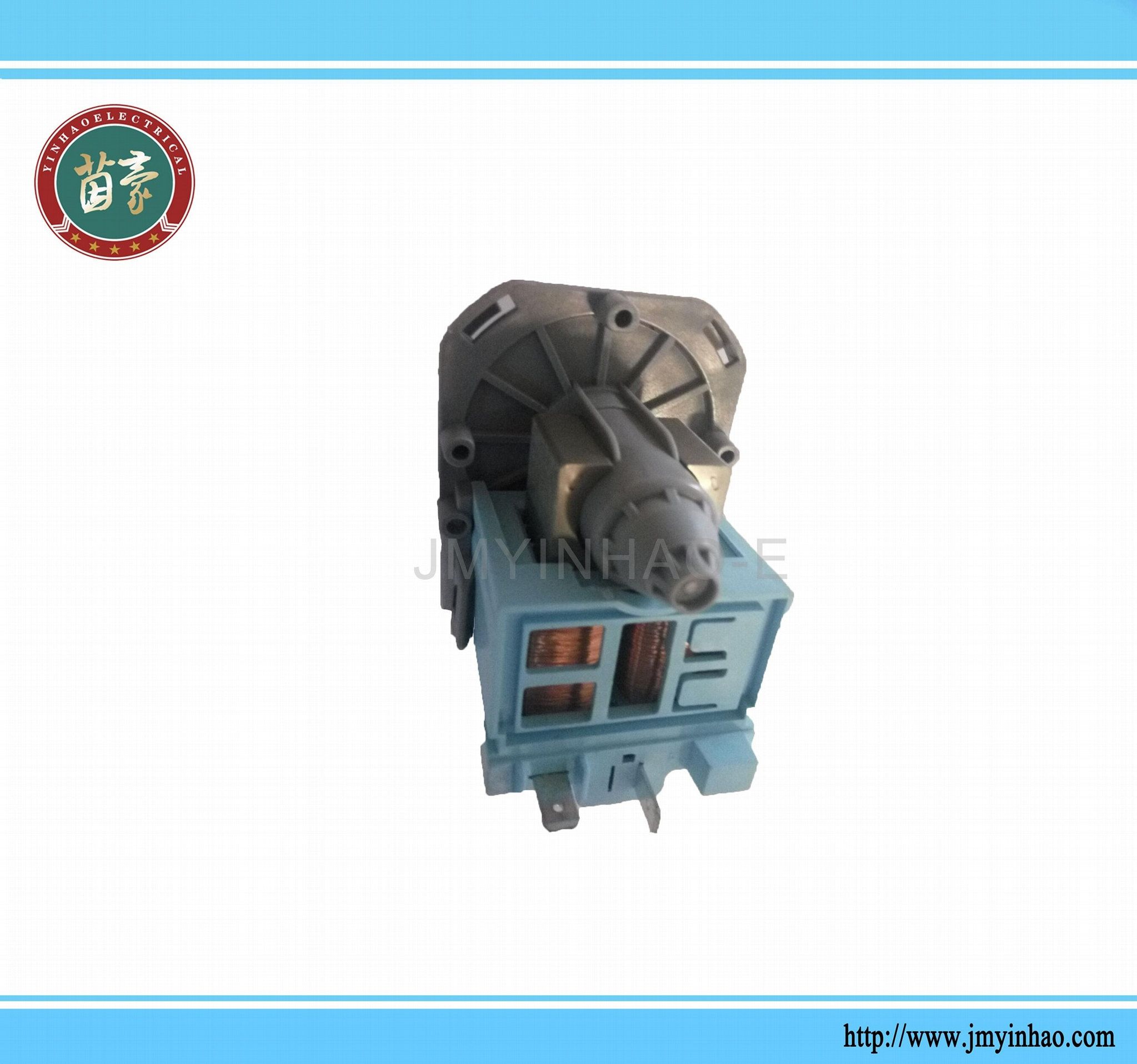 Replacement Zanussi Washing Machine Drain Pump Askoll M113 M109 1326630009 2