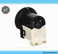 LG washer 4681EA2001T Washing Machine Drain Pump & Motor Assembly 2