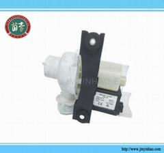 137221600 通用型冰箱/洗衣机排水泵 137108100 134051200