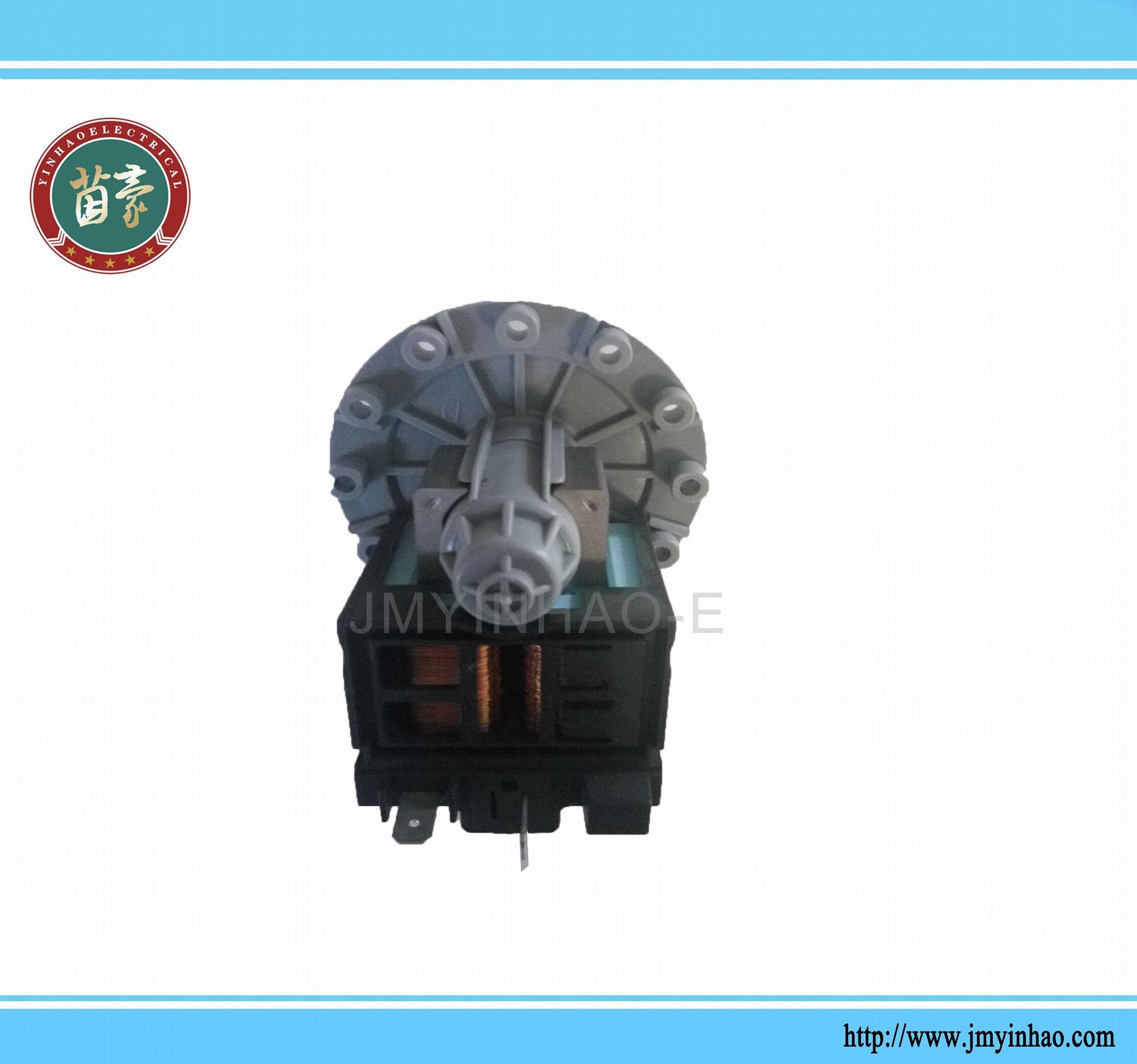 Replacement askoll M231 дренажный насос для стиральной машины 2