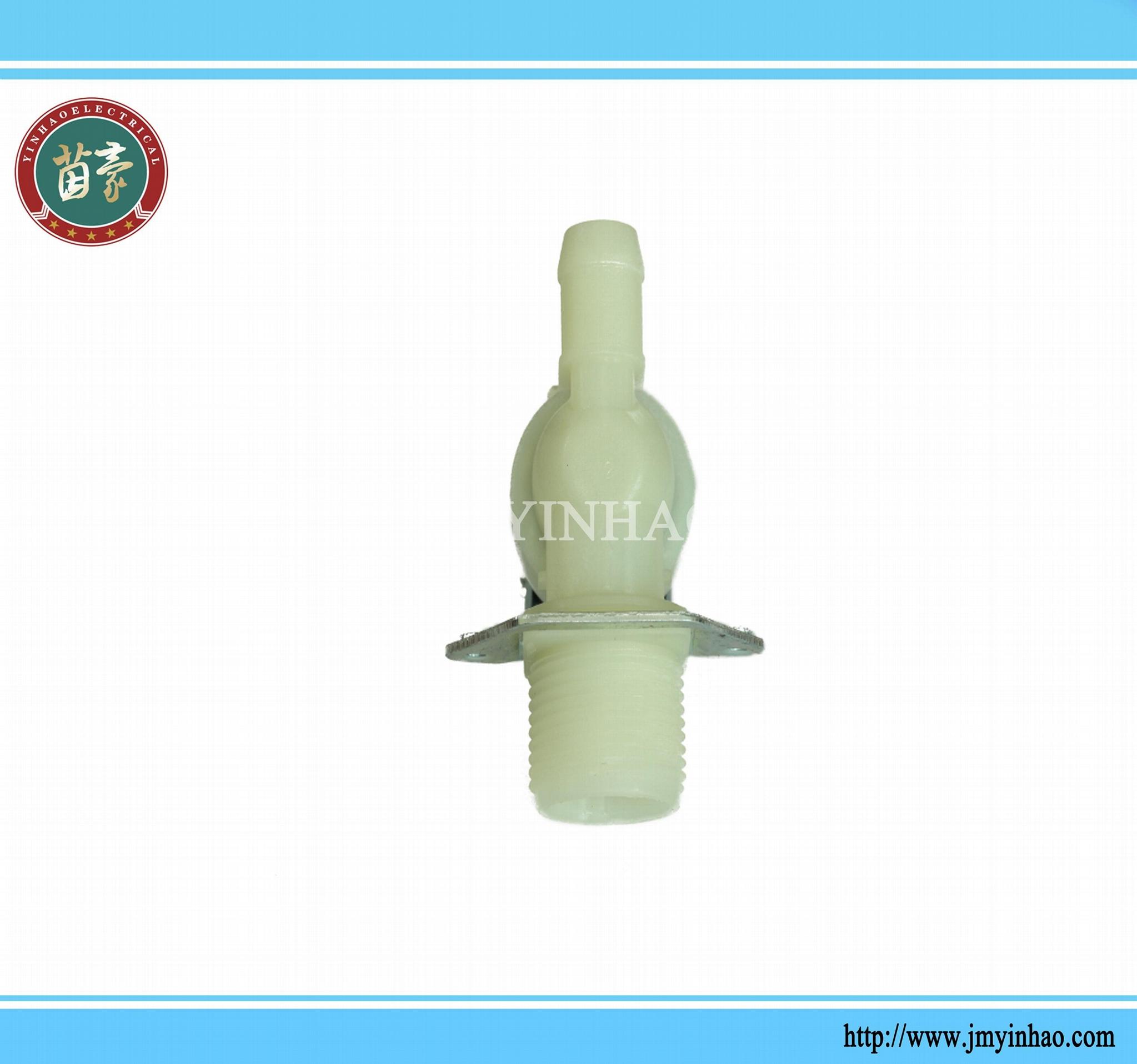 washing machine water inlet valve 2