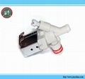 Washing Machine Water Inlet Solenoid