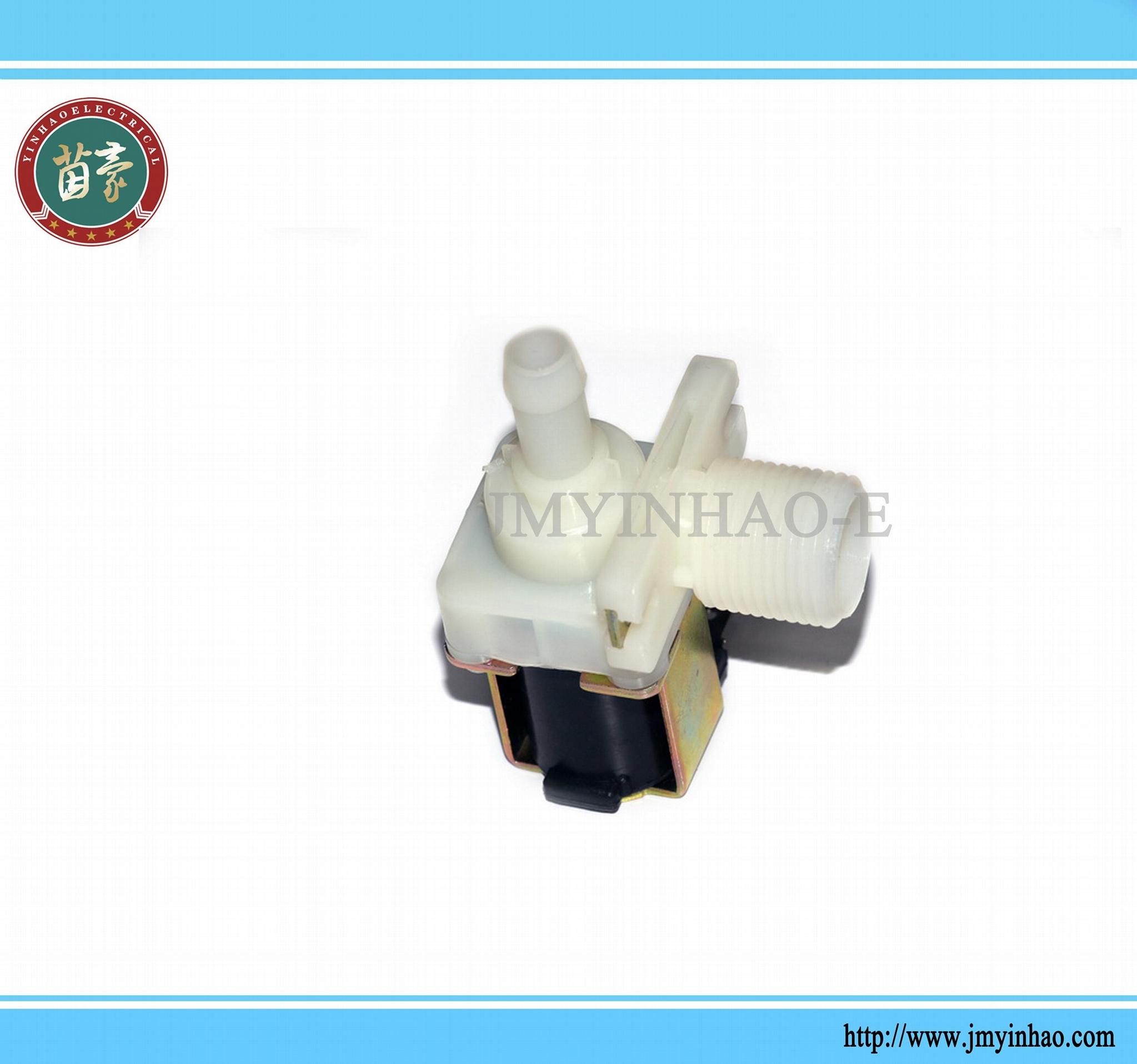 washing machine water inlet va  e/solenoid control va  e 1