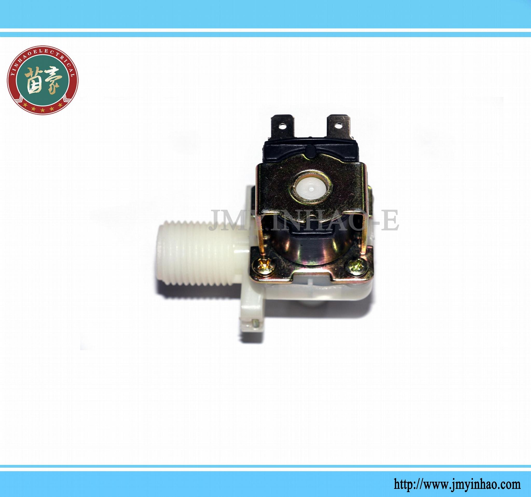 washing machine water inlet va  e/solenoid control va  e 3