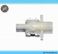 single valve washing machine water solenoid valve 2