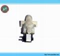 single valve washing machine water solenoid valve 3