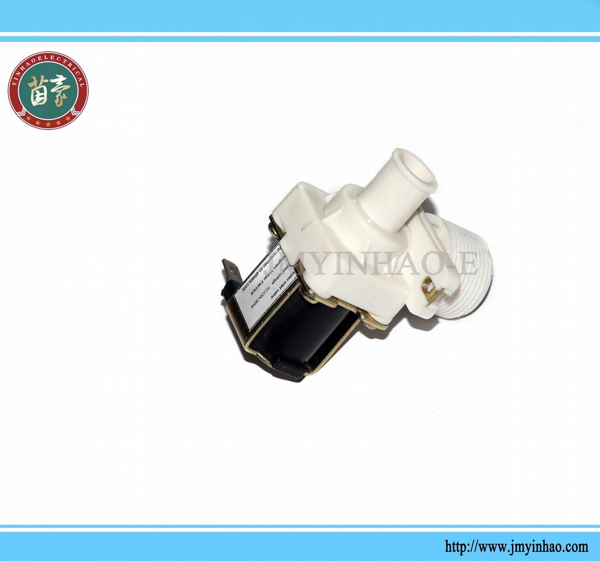 Washing machine inlet valve / Samsung washer  water valve