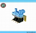 water valve for washing machine US market Laundry dryer part