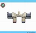 LG WASHING MACHINE DUAL WATER INLET VALVE PART 5221EA2001A 2