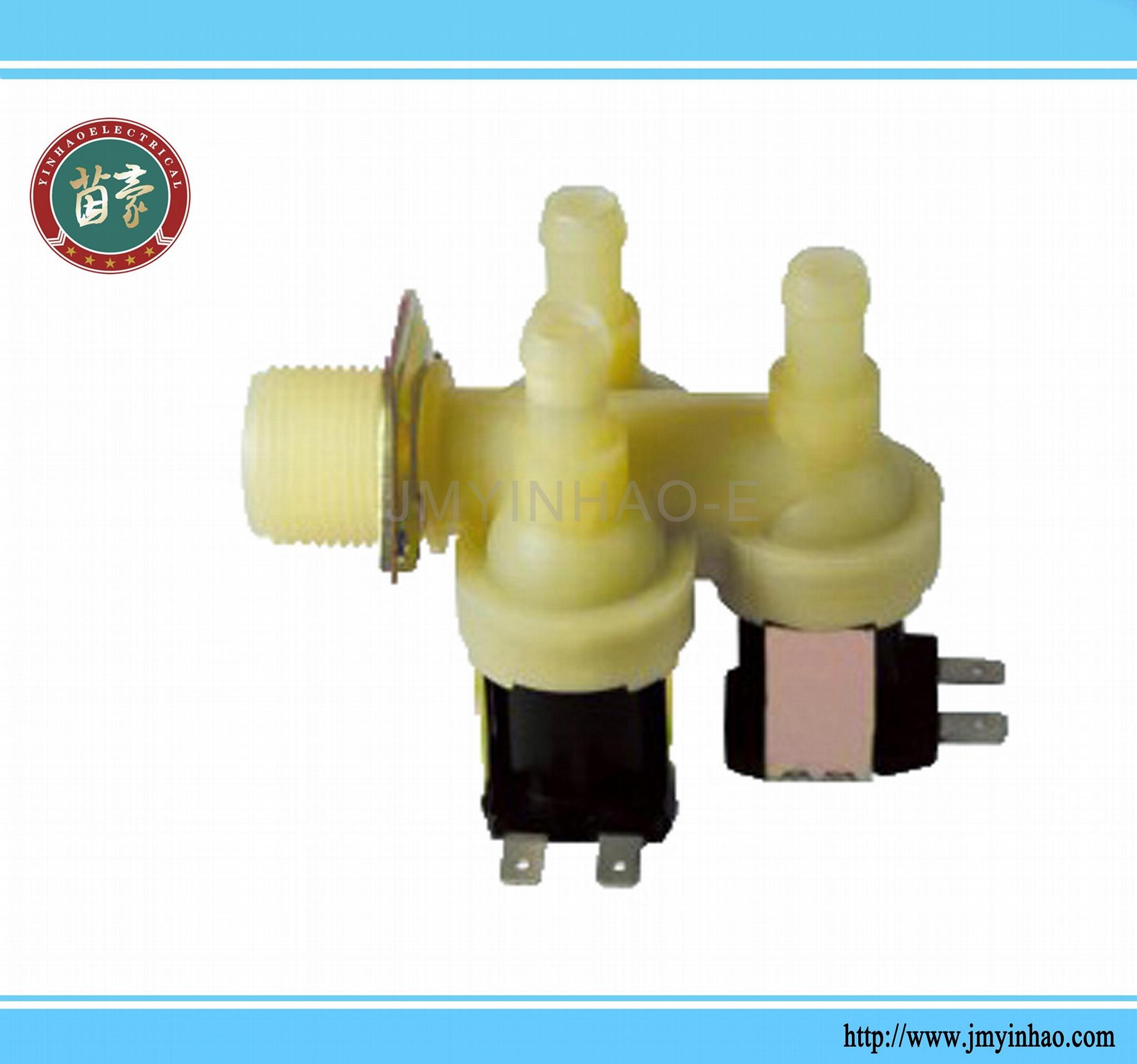 LG 5221ER1003A Water Inlet Va  e Washing Machine 1