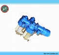 Triple-3 Way Solenoid 12L Capacity Water